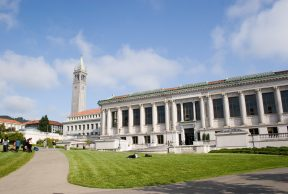 10 UC Berkeley Buildings You Need to Know