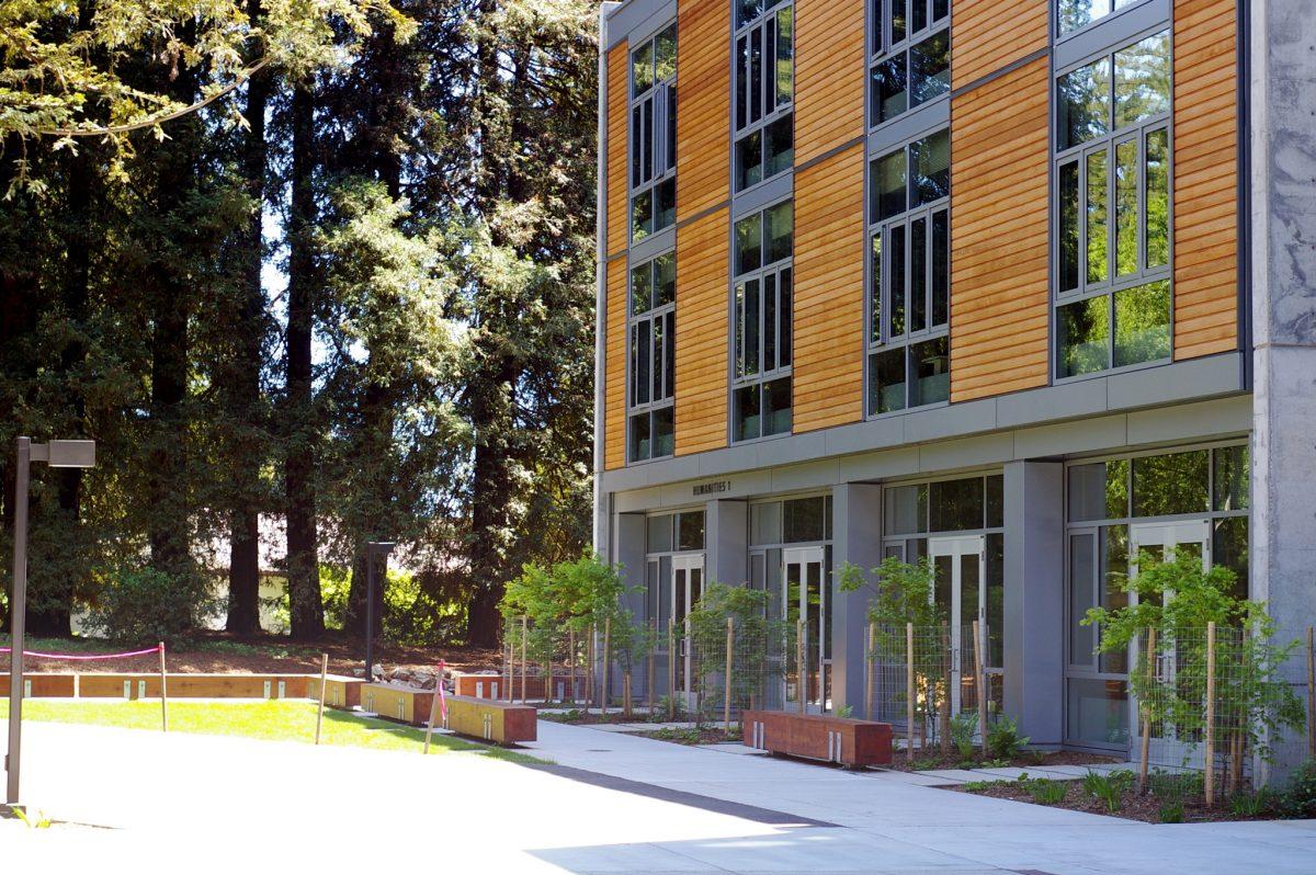 Top 10 Professors at the UC Santa Cruz