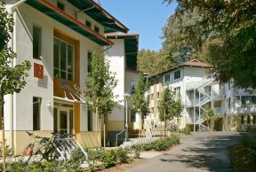 Top 7 Residences at the UC Santa Cruz
