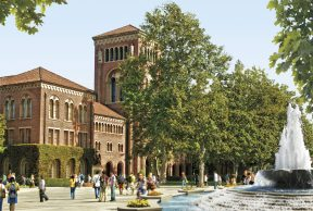 Top 10 Residences at the University of Southern California