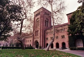 Top 10 Library Resources at the USC