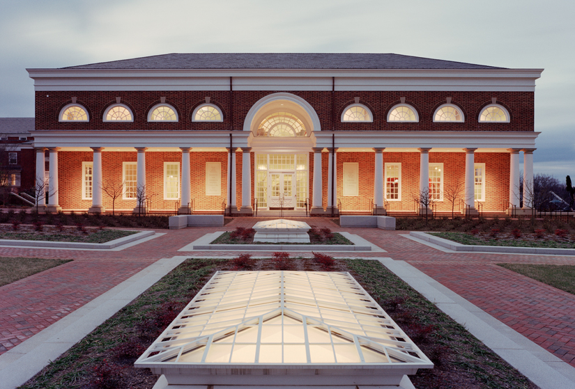 Top Library Resources at the University of Virginia