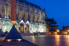 Top 10 Professors at the University of Washington