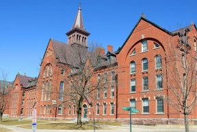 Top 10 Dorms at the University of Vermont