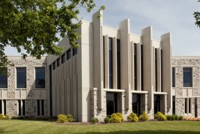 Top 10 Buildings to Know at Virginia Tech