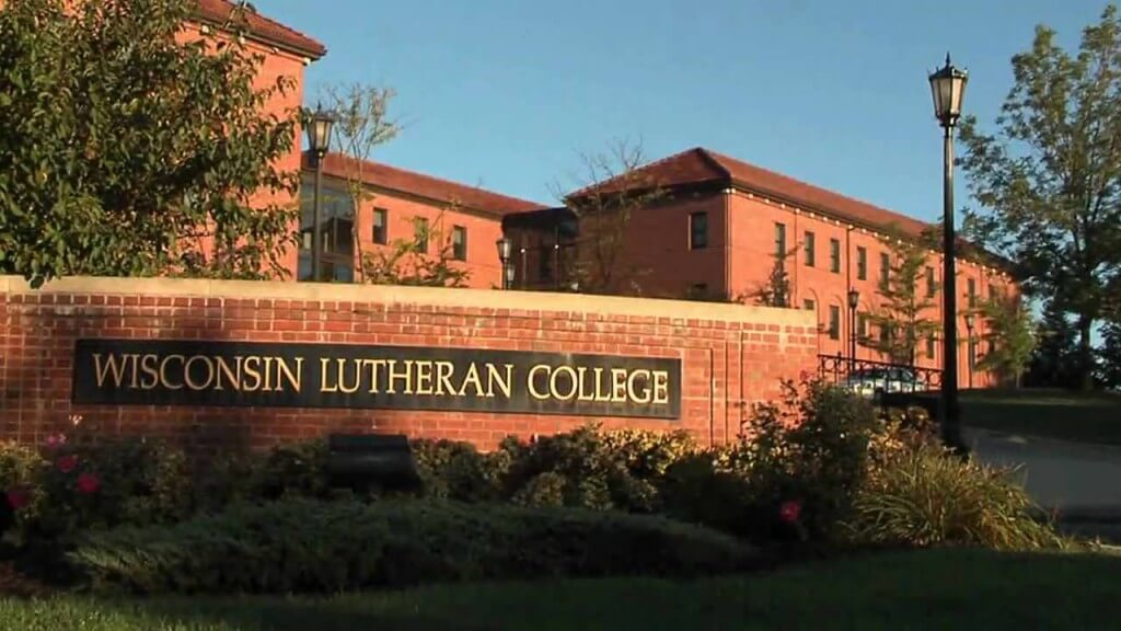 10 Easiest Courses at Wisconsin Lutheran College