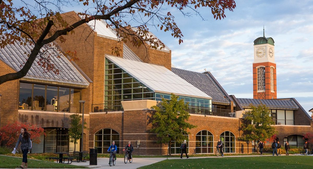 Top 10 Buildings at GVSU You Need to Know
