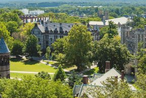 Top 10 Buildings at Princeton University You Need to Know