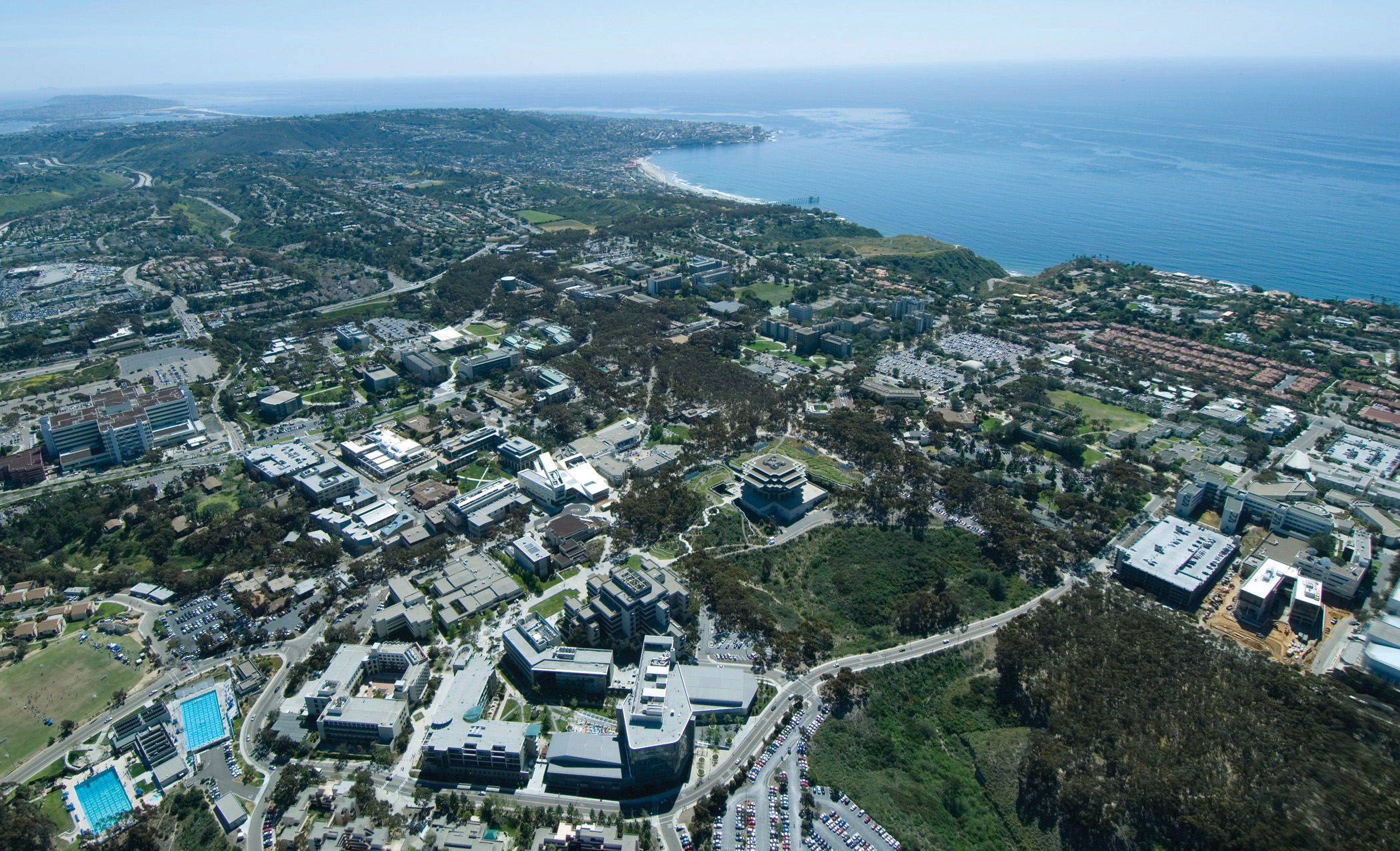 Top 10 Residences at the UC San Diego - OneClass Blog