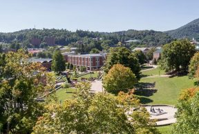 Top 10 Clubs at Appalachian State University