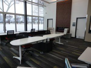 University of Alberta Archives Reading Room