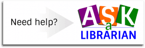 Icon for ask a librarian