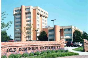 10 Buildings to Know at Old Dominion University
