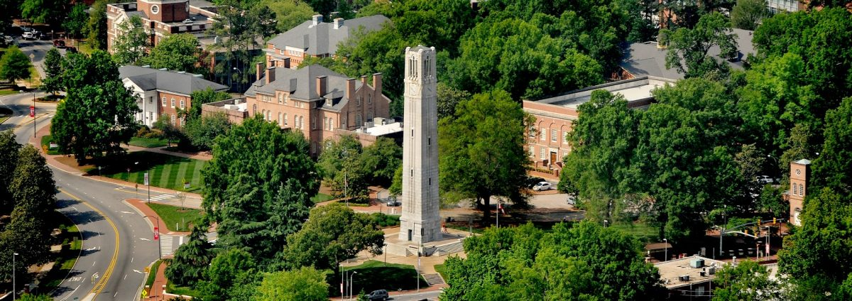 Top 10 Clubs at NC State