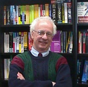 Raymond Bergner