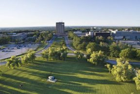 9 Buildings You Must Know at Brock University