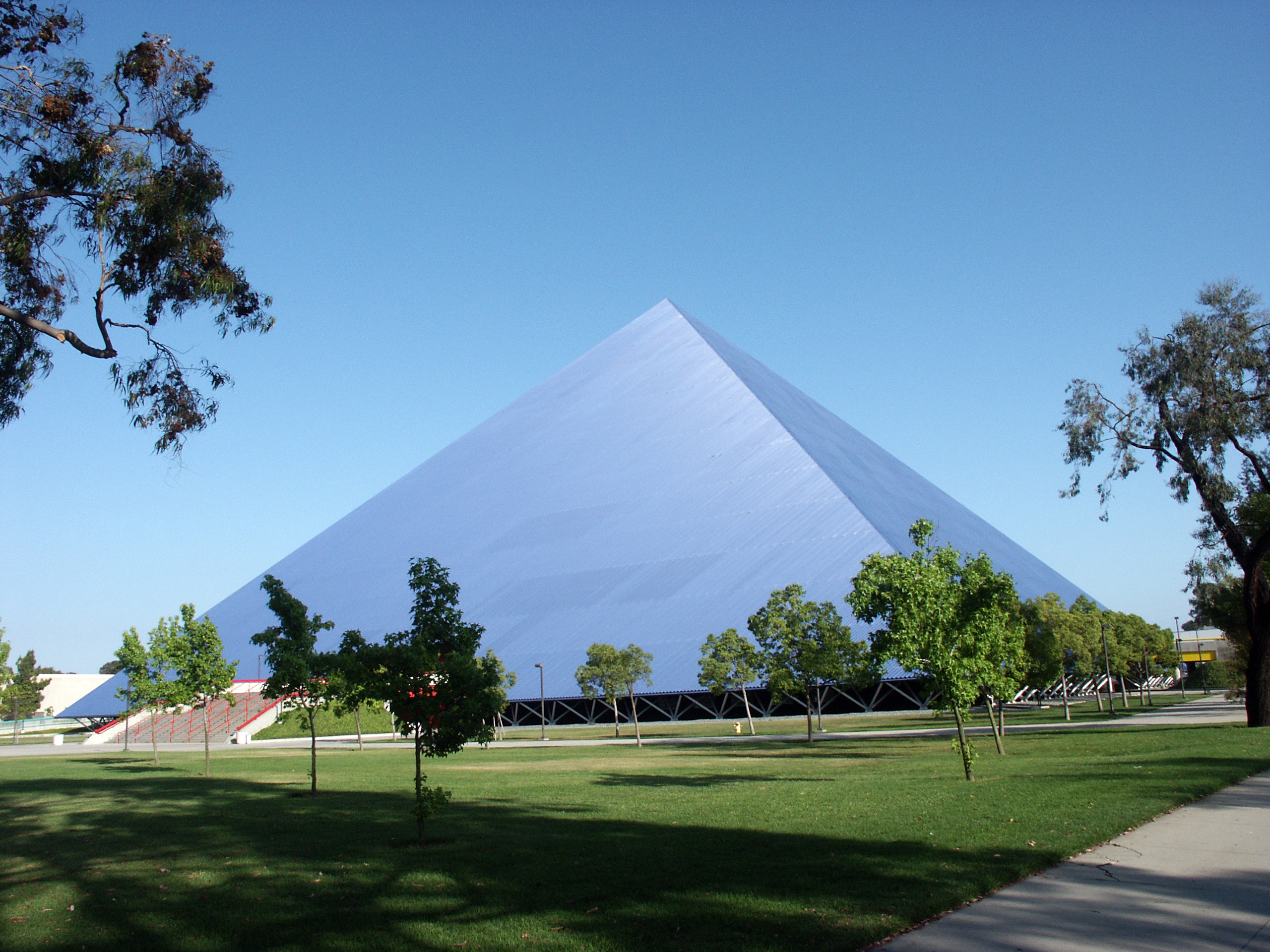 Csu Long Beach Campus
