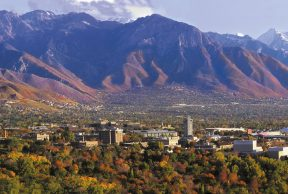 10 Buildings to Know at the University of Utah