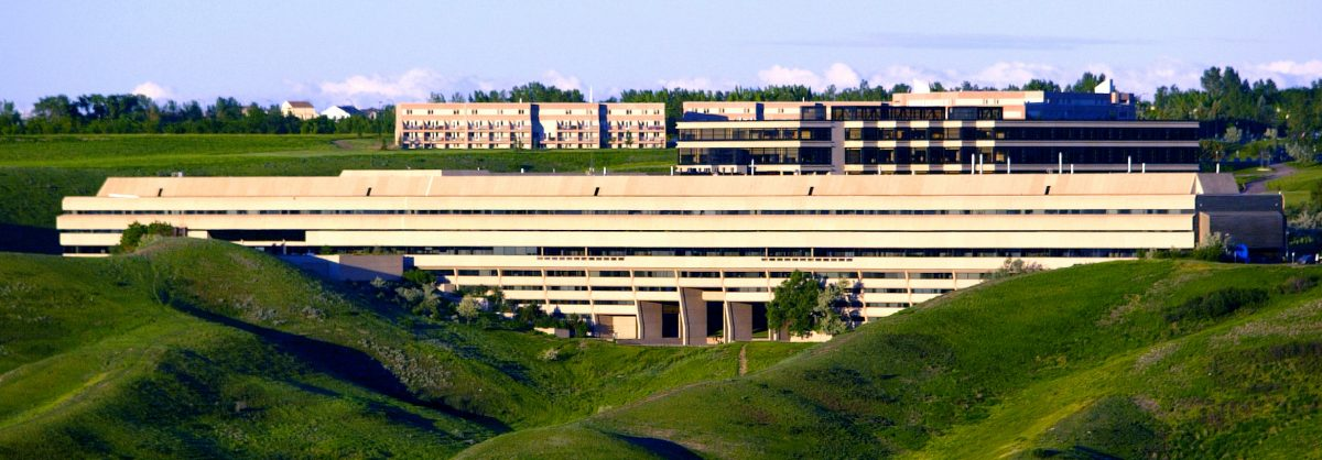 10 University of Lethbridge Buildings You Need to Know