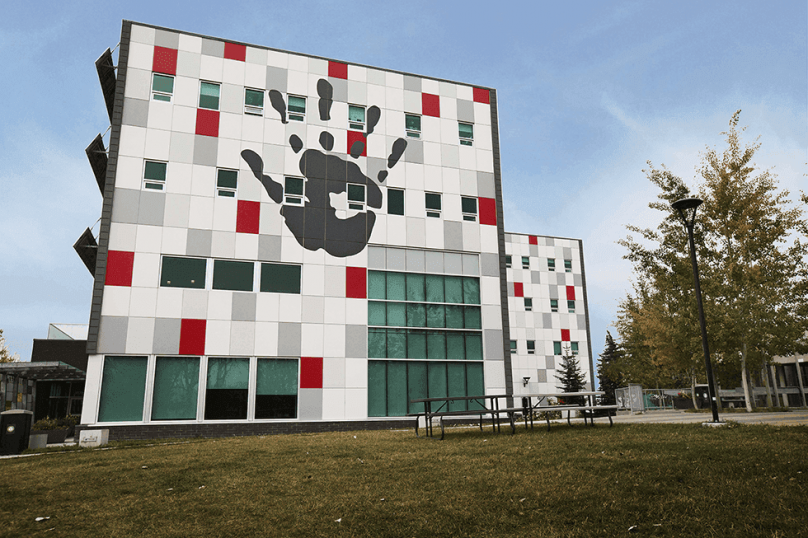 10 University of Calgary Buildings You Need to Know