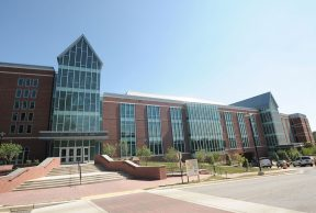 10 Towson University Buildings You Need to Know