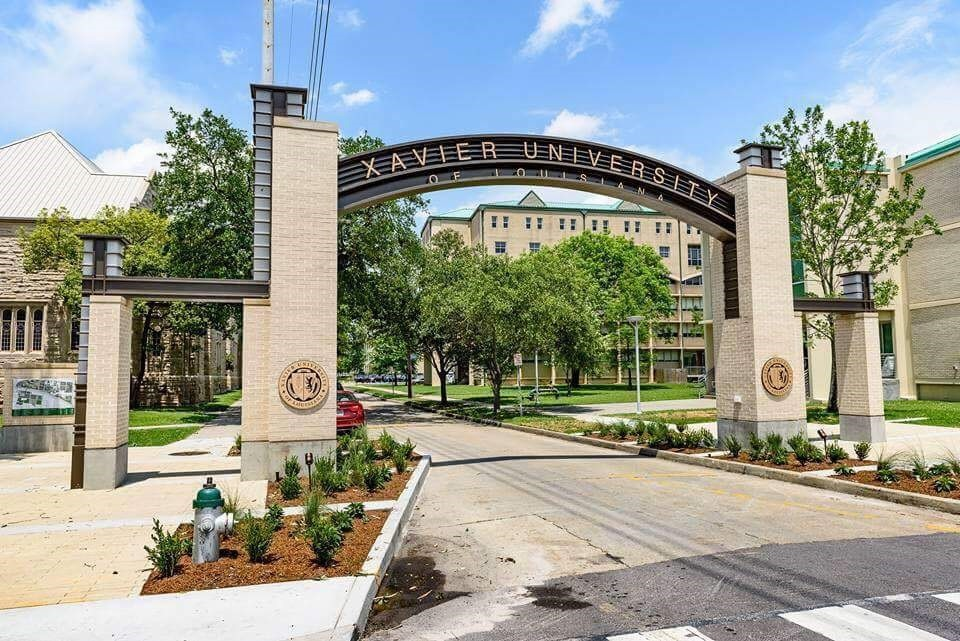 10 Easiest Courses at Xavier University of Louisiana