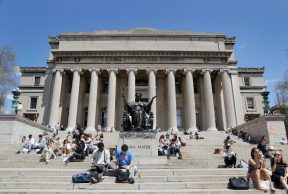 10 of the Coolest Clubs at Columbia University