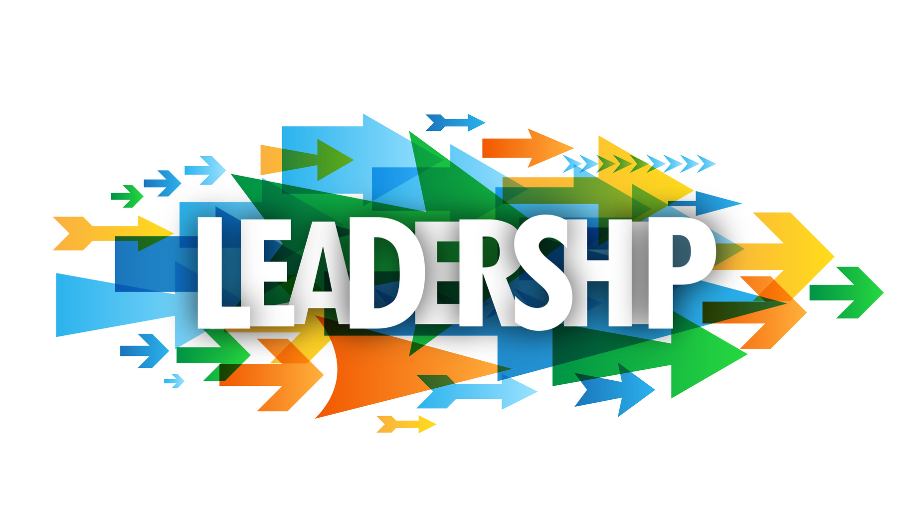 a leadership graphic