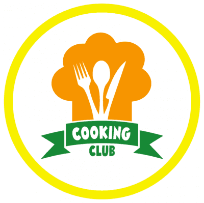 The Cooking Club logo