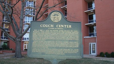 couch center