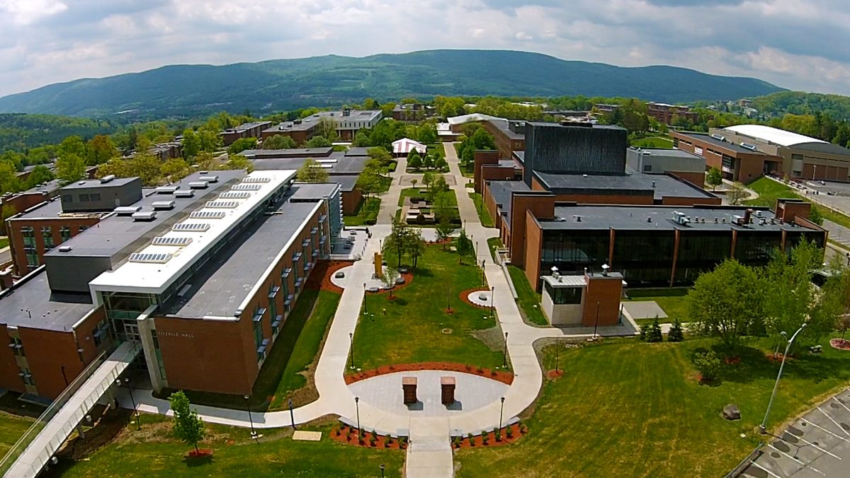 Top 10 Professors at SUNY Oneonta