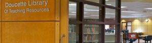 Doucette Library of Teaching Resources