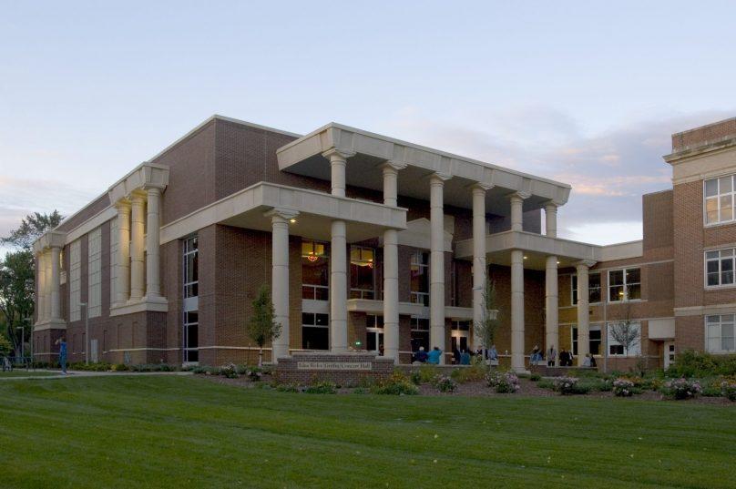 Top 10 Professors at Colorado State University