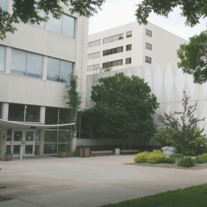 Herbert T. Coutts Library