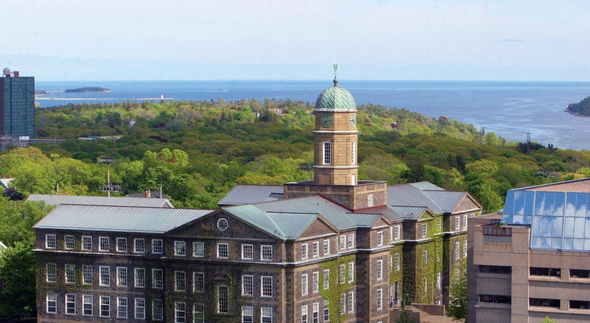 Top 8 Dorms at Dalhousie