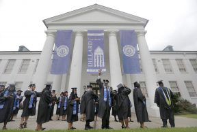 10 of the Easiest Courses at Dillard University