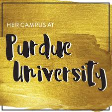 logo for her campus
