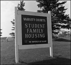 varsity courts
