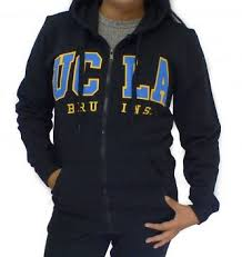UCLA branded sweater