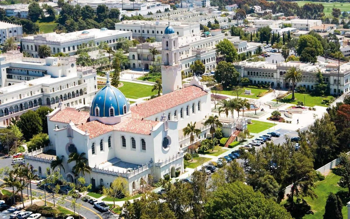Top 10 Professors at the University of San Diego