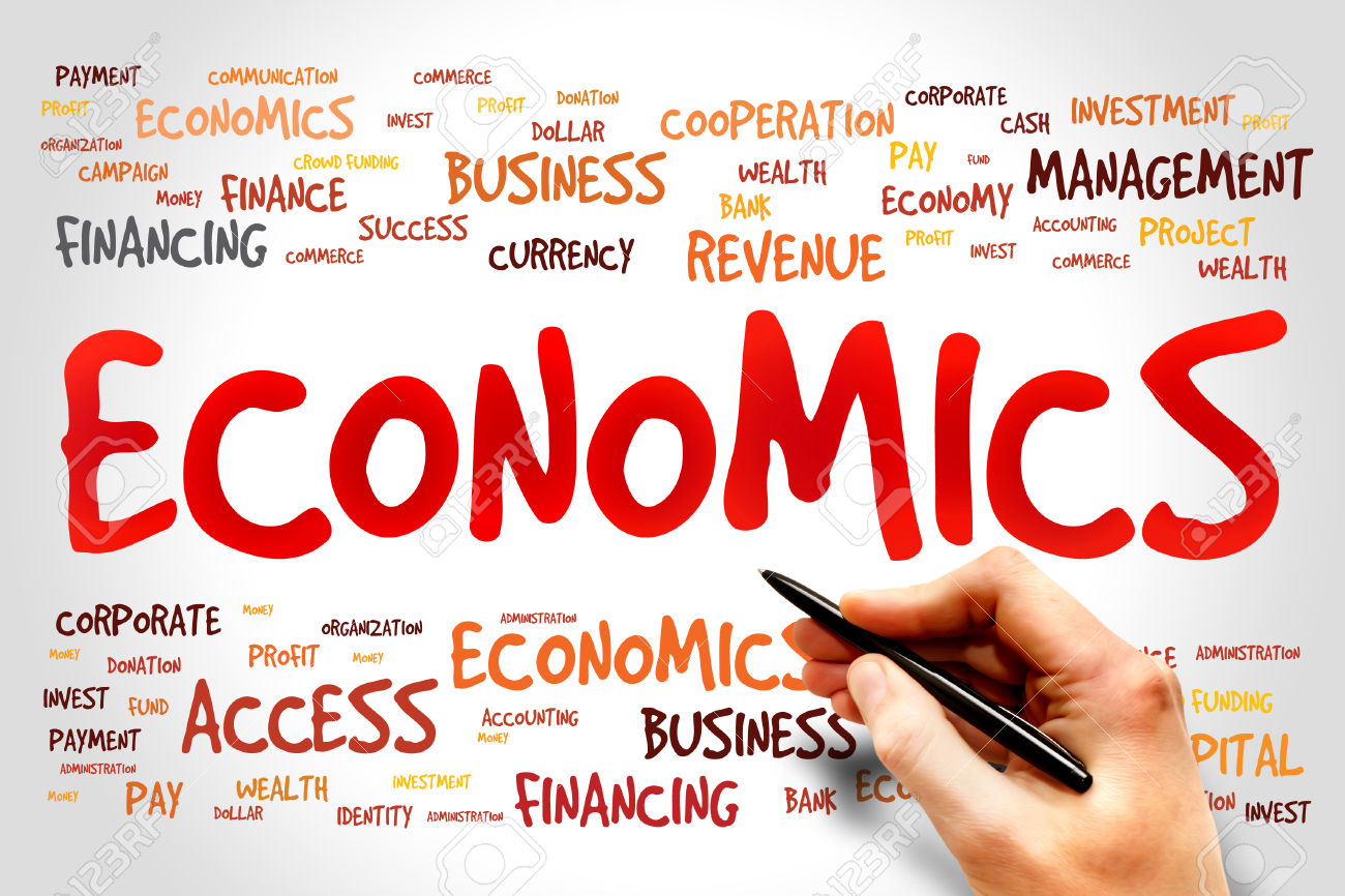 terms relating to economics