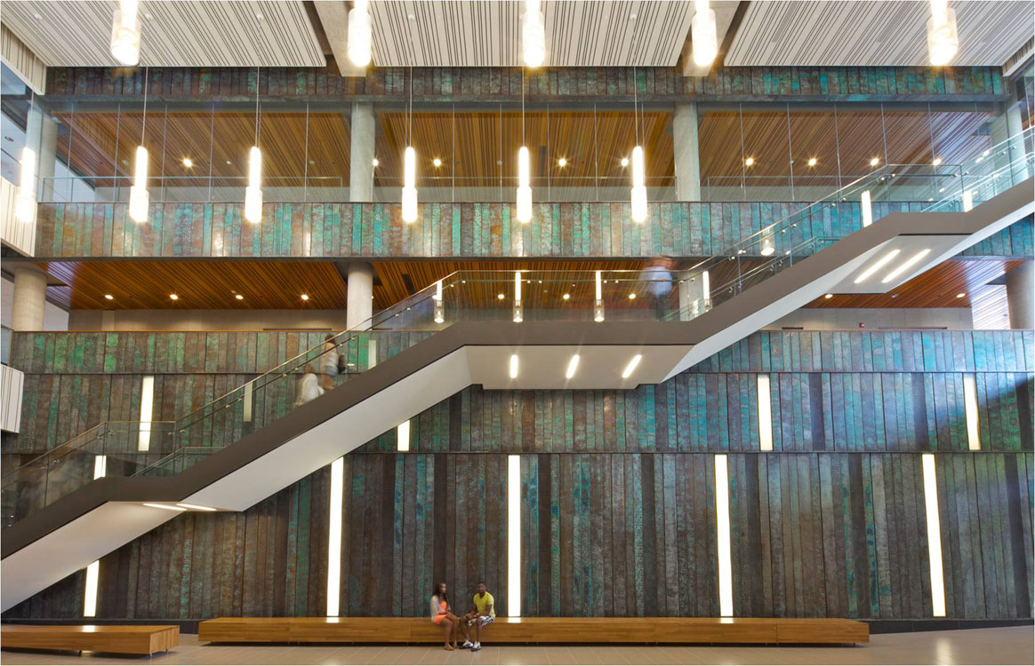 10 Library Resources at UTM