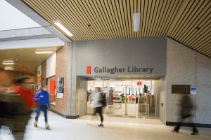 Gallagher Library