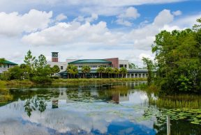 10 of the Coolest Clubs at FGCU