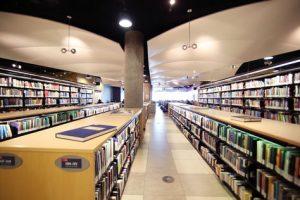 Fraser Library