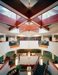 Boston College Law Library