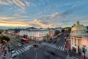 7 Georgetown Buildings You Need to Know