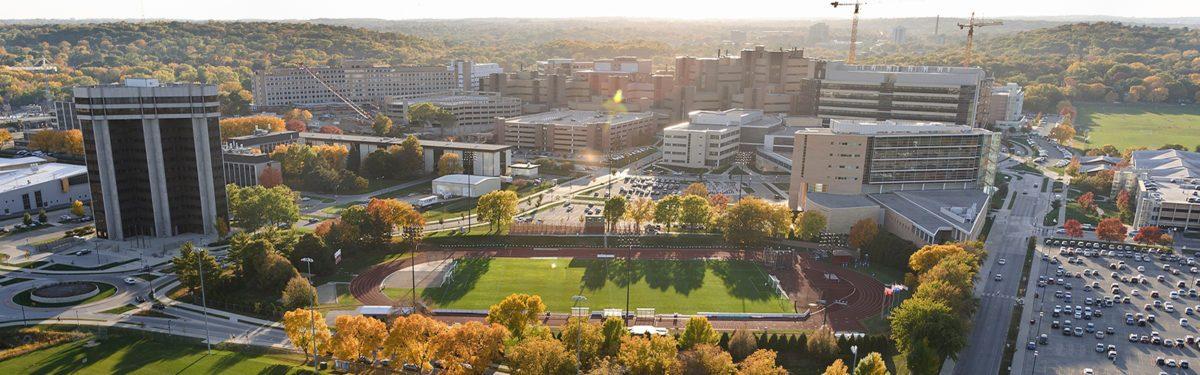 Top 10 Professors at UW Madison