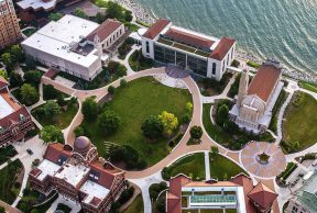 Top 10 Professors at Loyola University Chicago