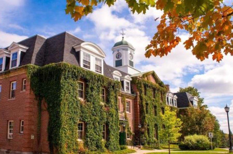 Top 8 Dorms at McGill